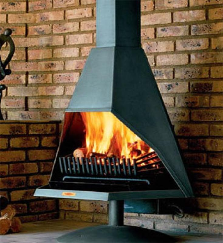 Fireplaces Open Wood Burning Products Jetmaster Fennell S Gas And Appliances