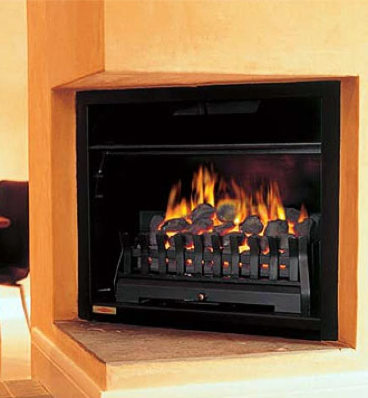 Fireplaces Open Wood Burning Products Jetmaster