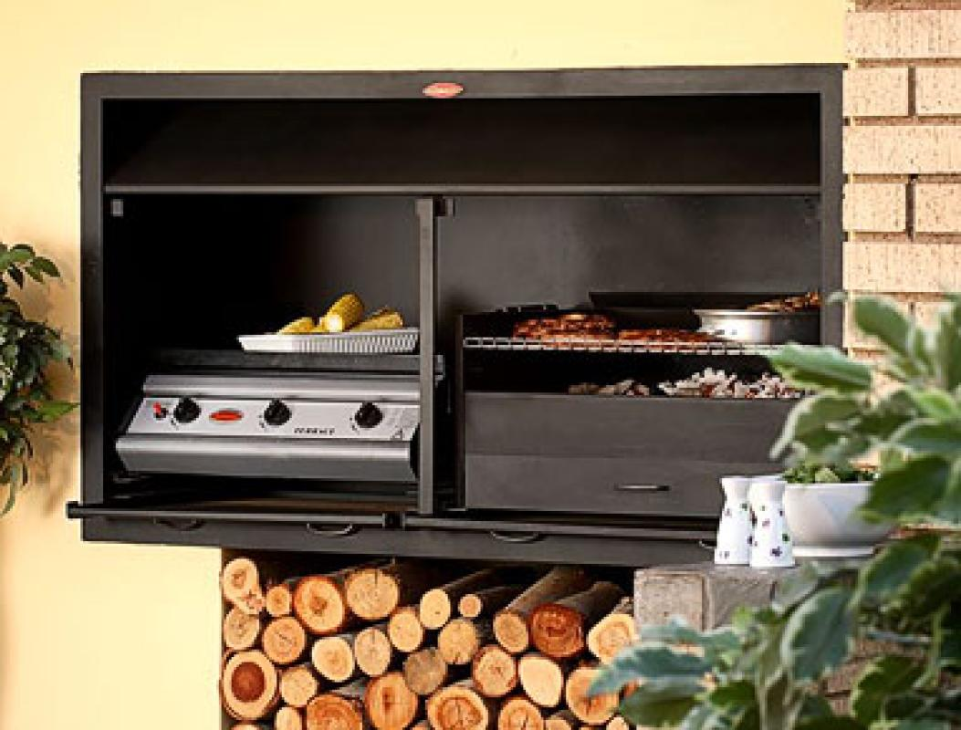 Barbeques Braais Wood Burning Products Weber